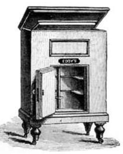 History Of Refrigeration Heritage Radio Network