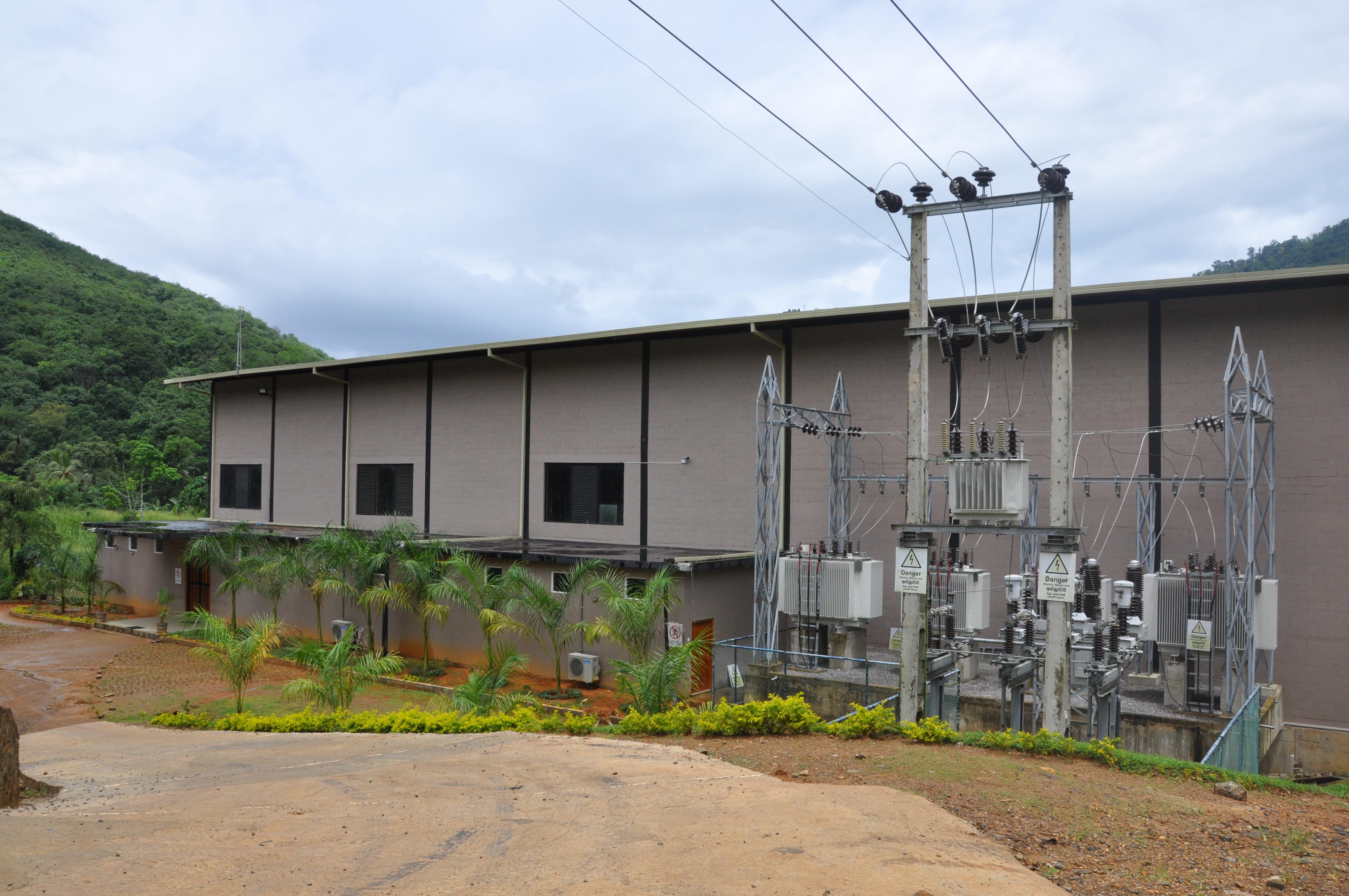 File:Denawaka Ganga Mini Hydro Power Project power house.jpg ...