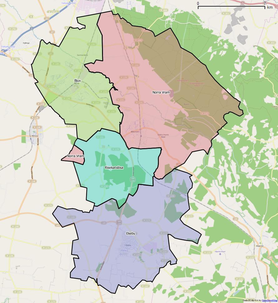Bjuvs Distrikt Wikipedia