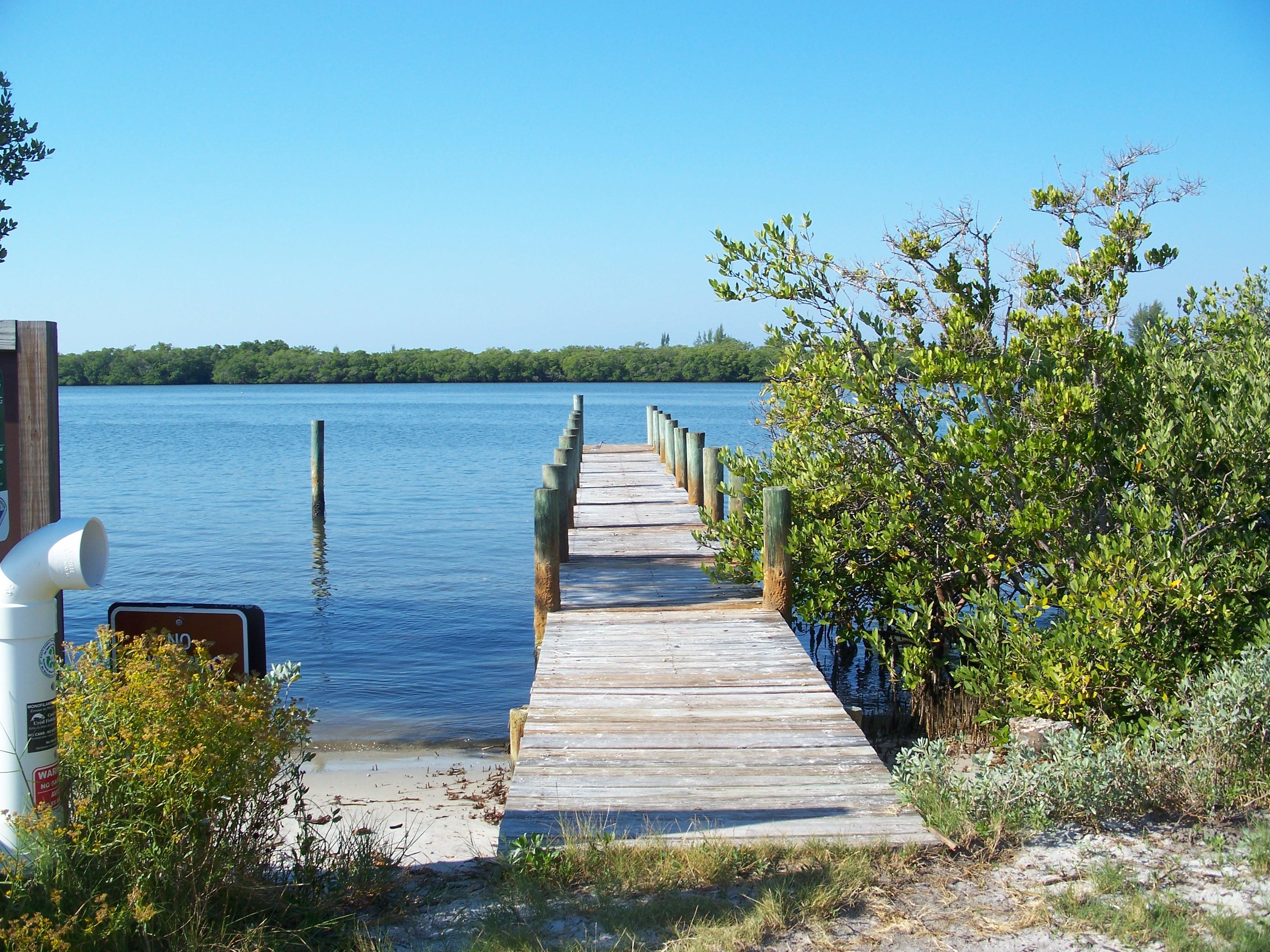 Don Pedro Island Colony Rentals