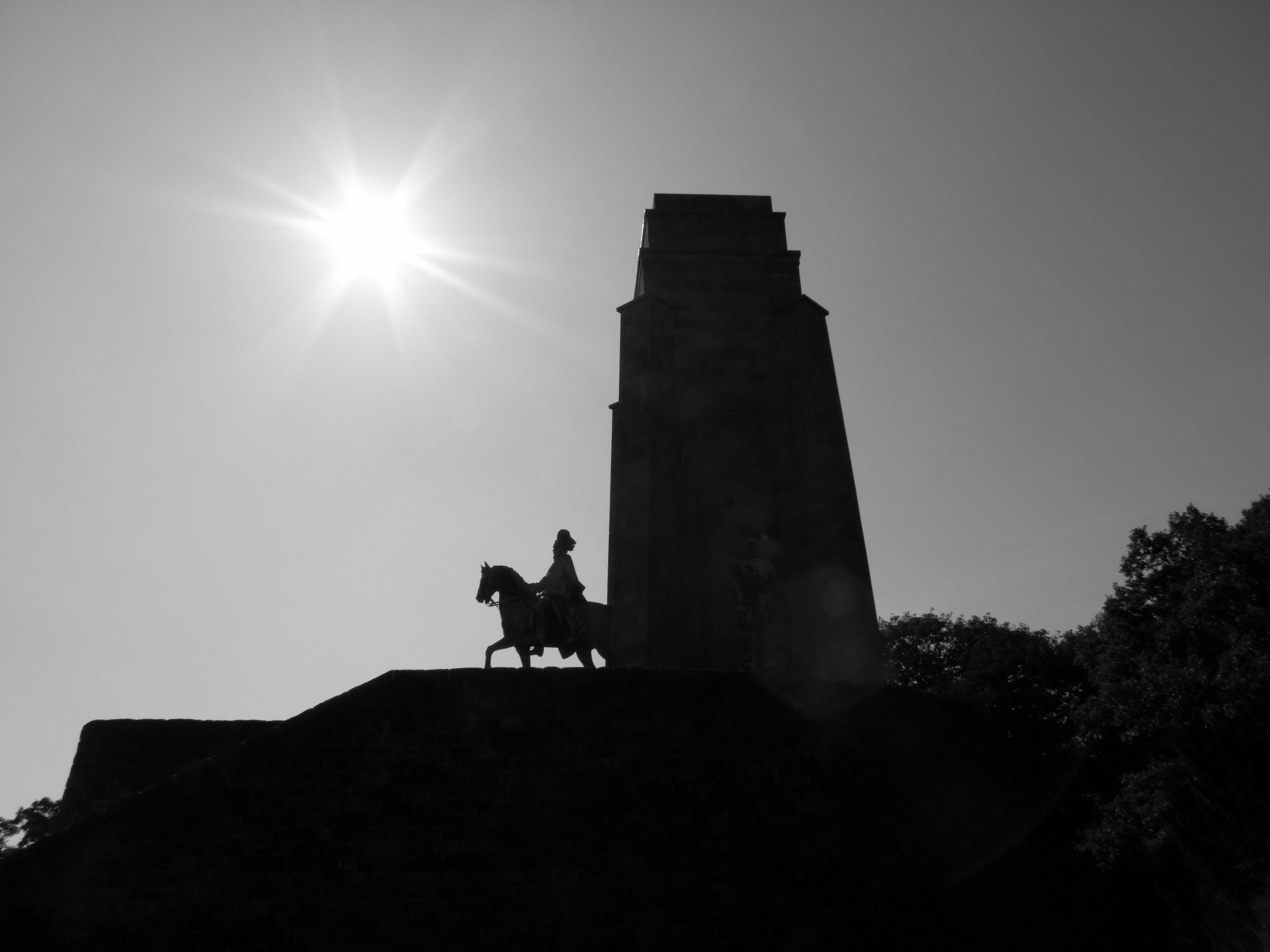 Denkmal Wilhelm 1 Kaiser-wilhelm-denkmal