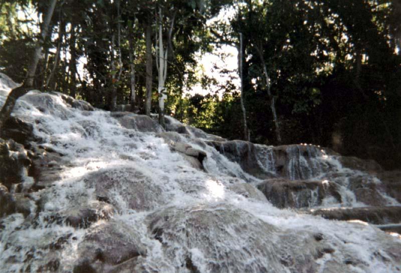 Na dovolenou do Jamajky na Ocho Rios.