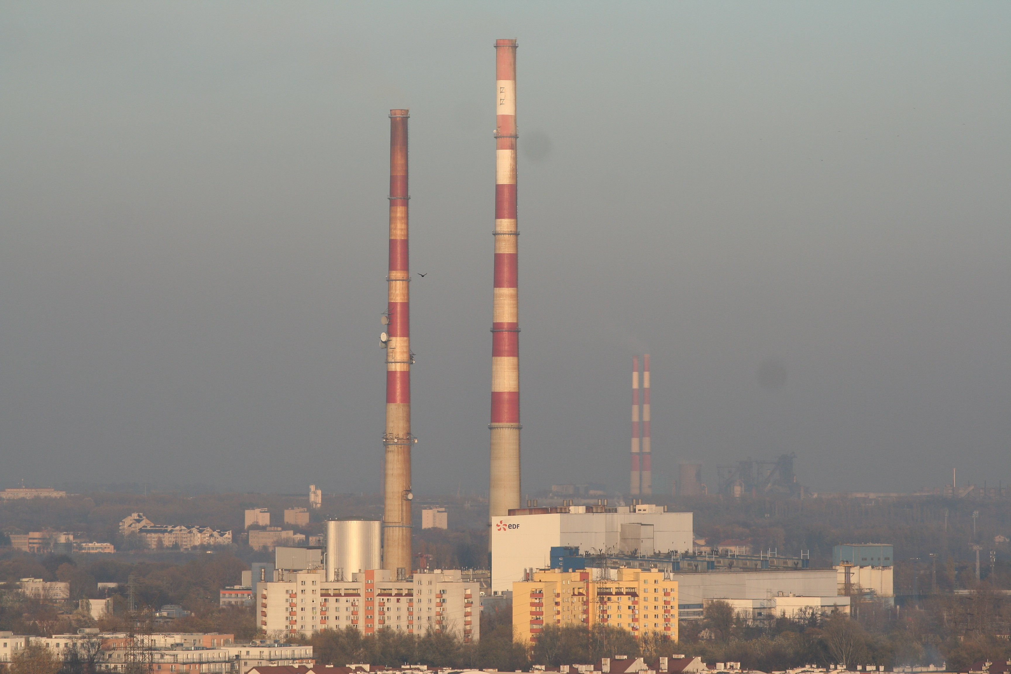 elektrocielpownia krakow