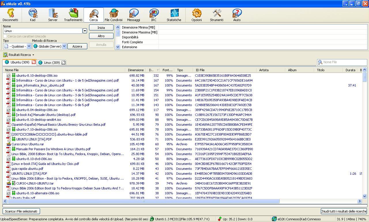 emule 0 49b gratuit
