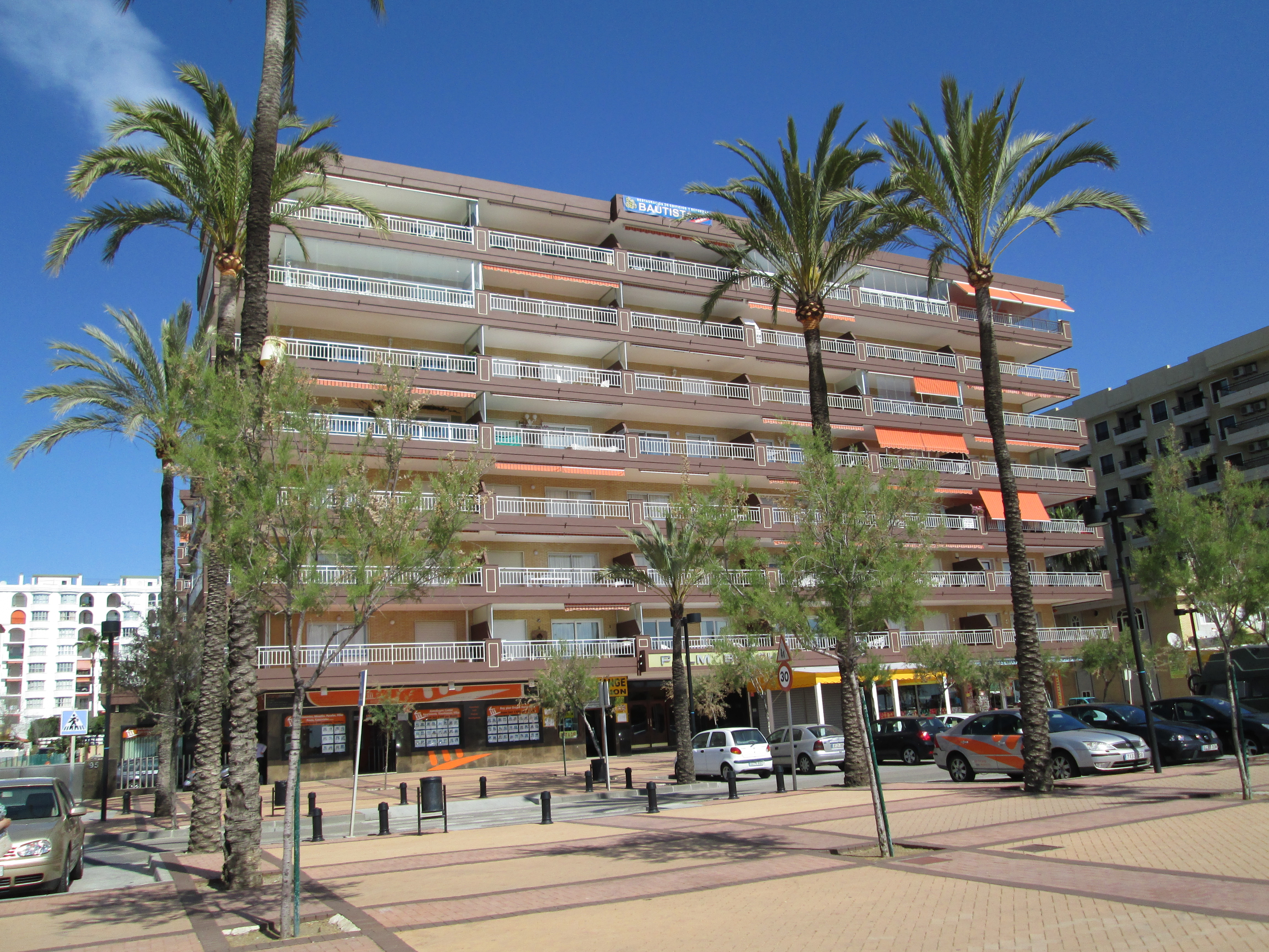 Fuengirola Beach Apartments