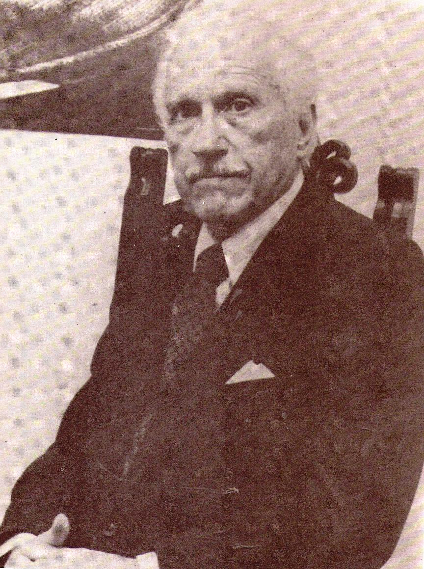 Depiction of Enrique Anderson Imbert