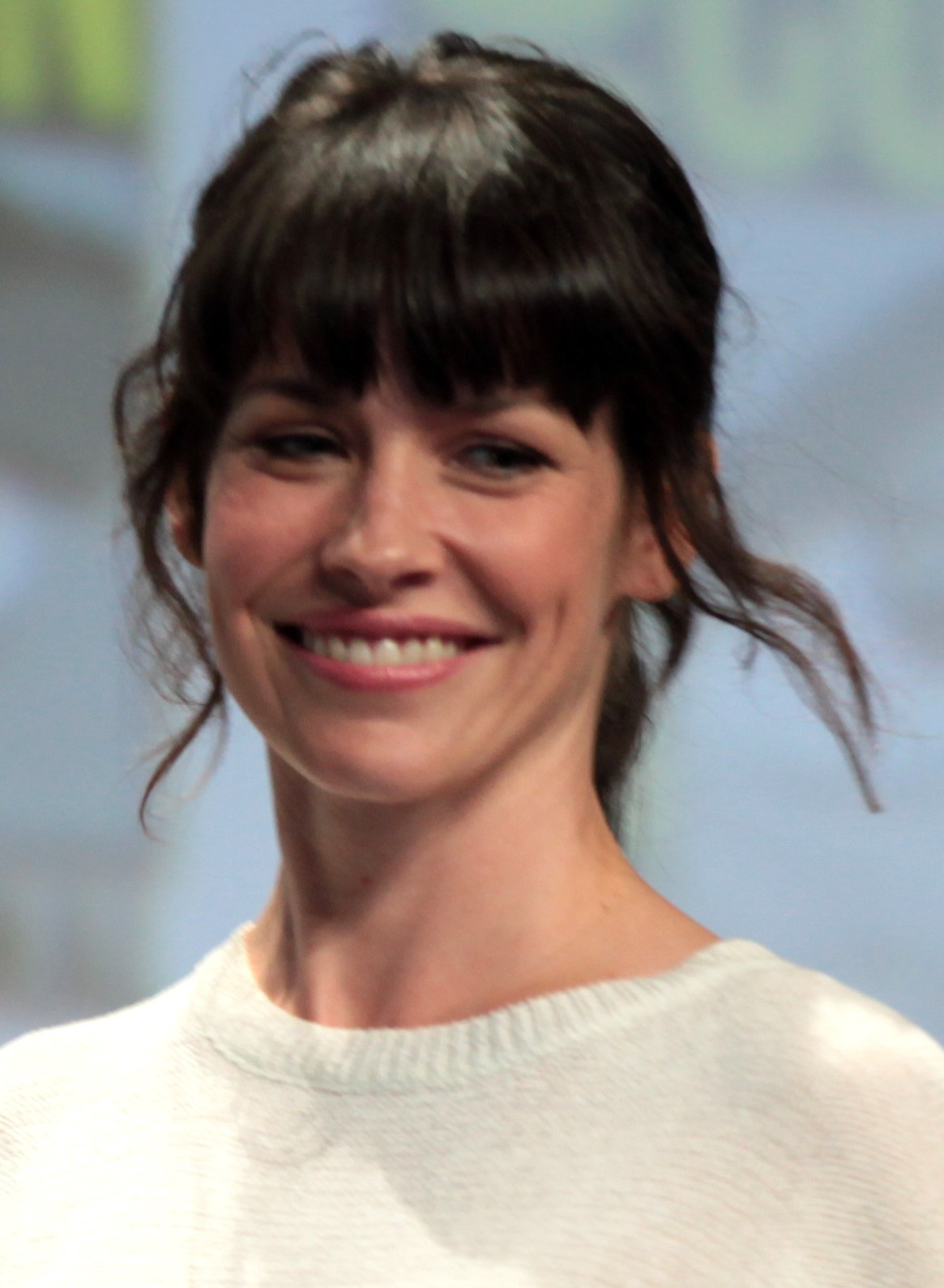 evangeline men Evangeline lilly portrayed hope van dyne in ant-man and will reprise the role in the upcoming ant-man and the wasp and avengers 4 significant roles kate austen in.