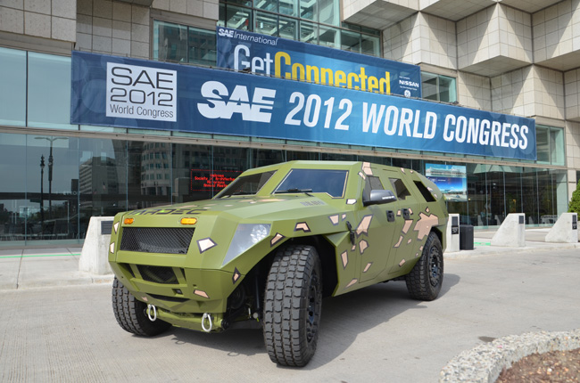 Sae World Congress >> File Fed Bravo 2012 Sae World Congress Jpg Wikimedia Commons