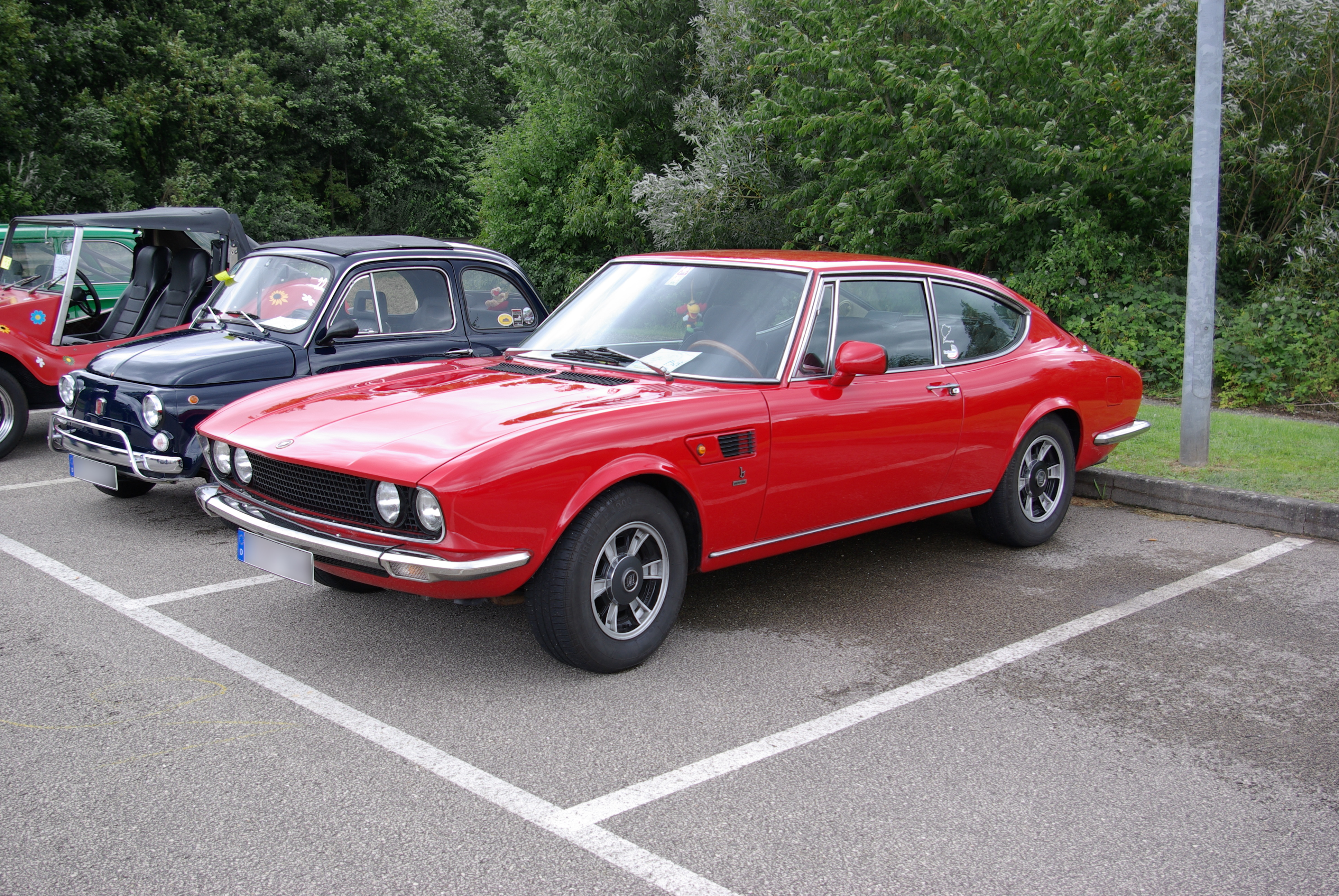 file fiat dino coupe bw 1 jpg wikimedia commons. Black Bedroom Furniture Sets. Home Design Ideas