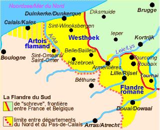 Flandre romane