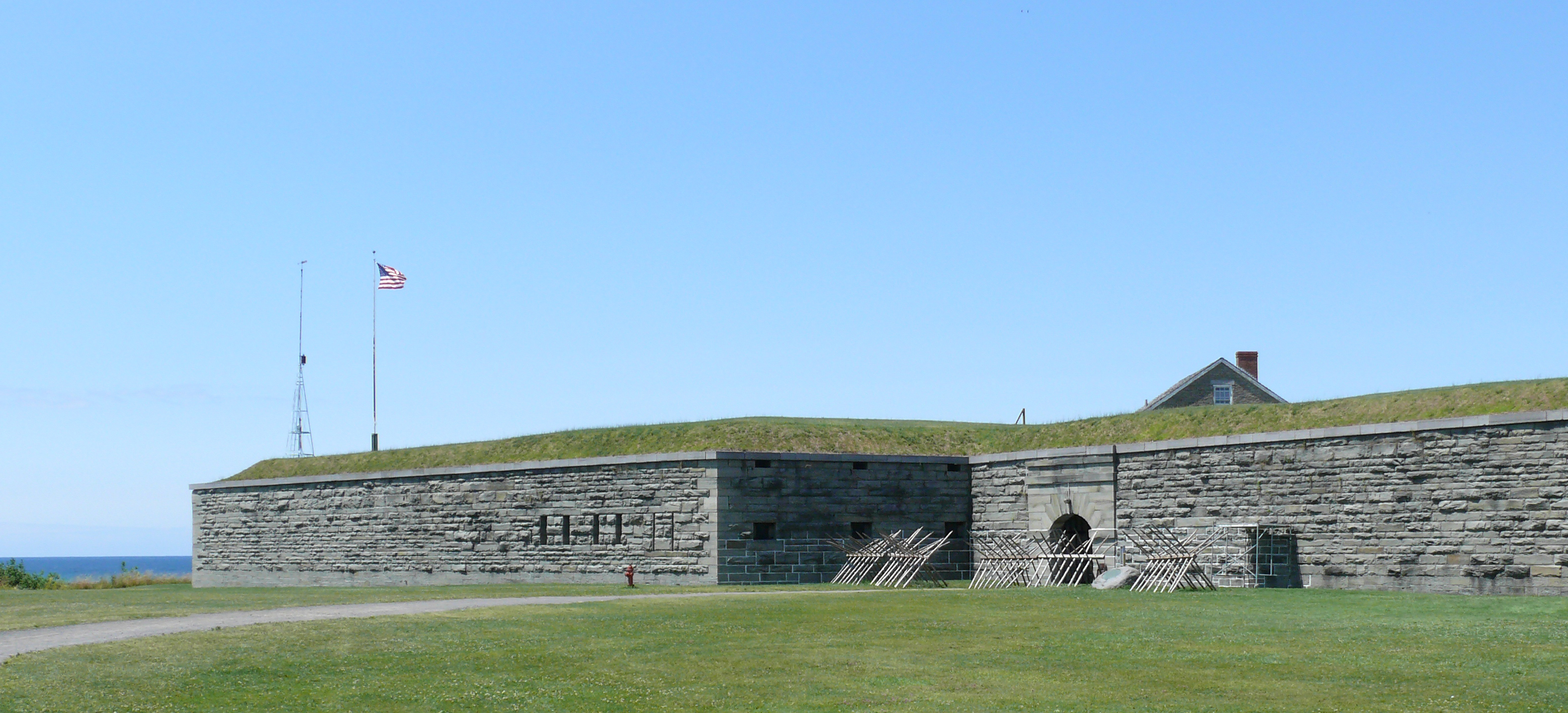 Ontario (NY) United States  city images : fort ontario, New York, United States What happens in fort ontario ...