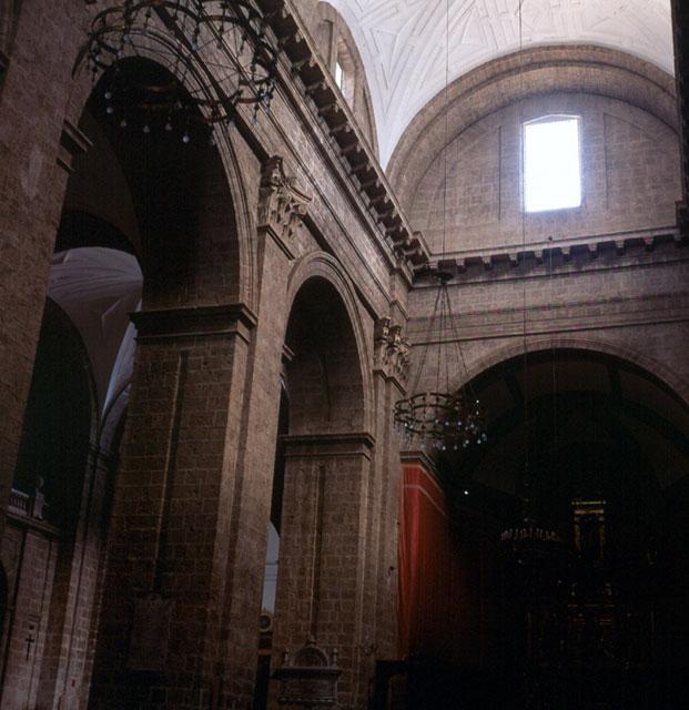 Fundación Joaquín Díaz - La Catedral. Interior - Valladolid.jpg
