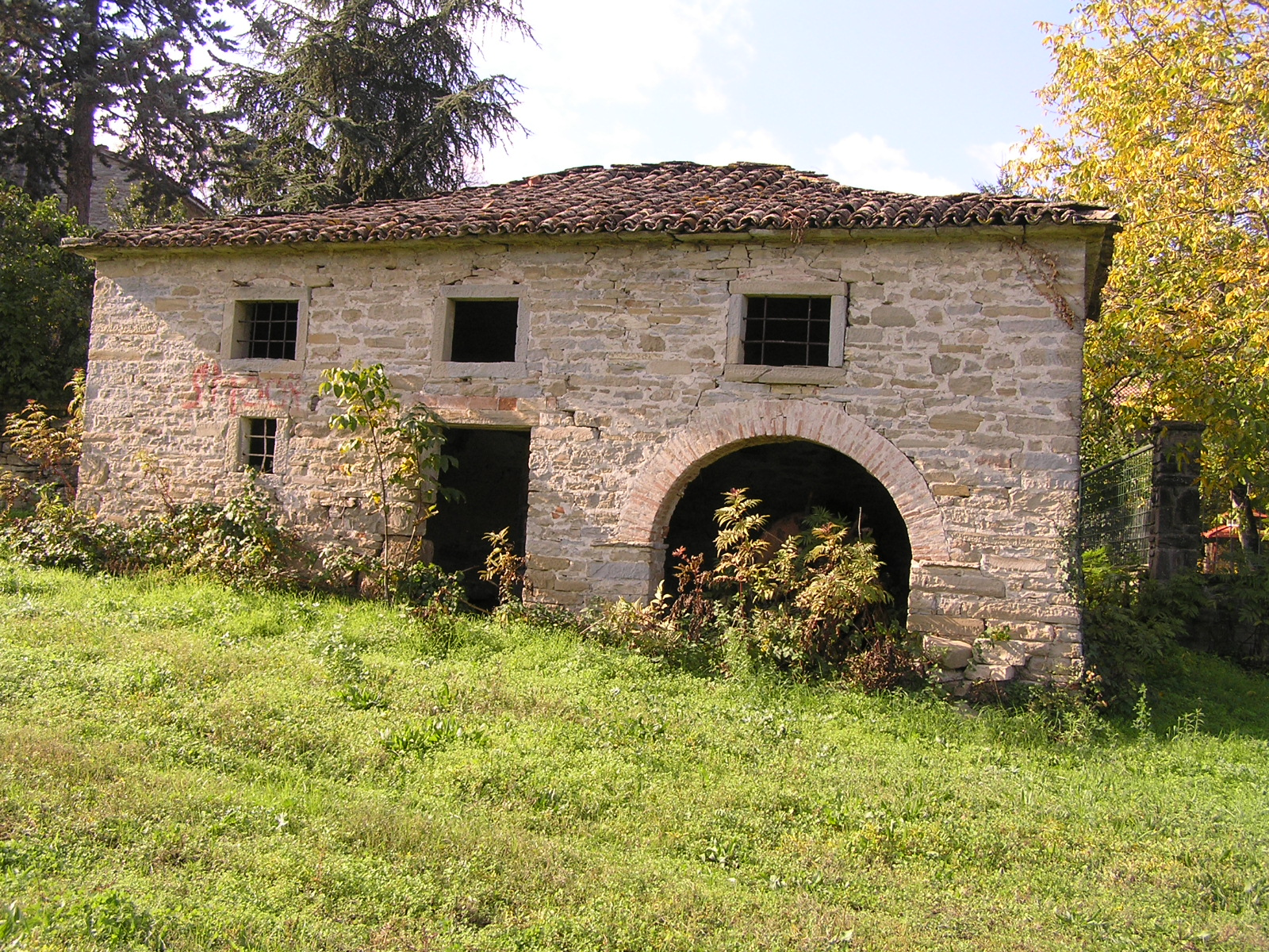 Case Rurali Toscane : File:galeata pianetto edifici rurali.jpg wikipedia