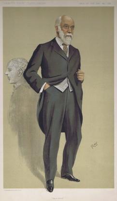 George Savage (physician)