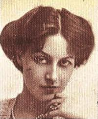 Georgia Caine American actress (1876-1964)
