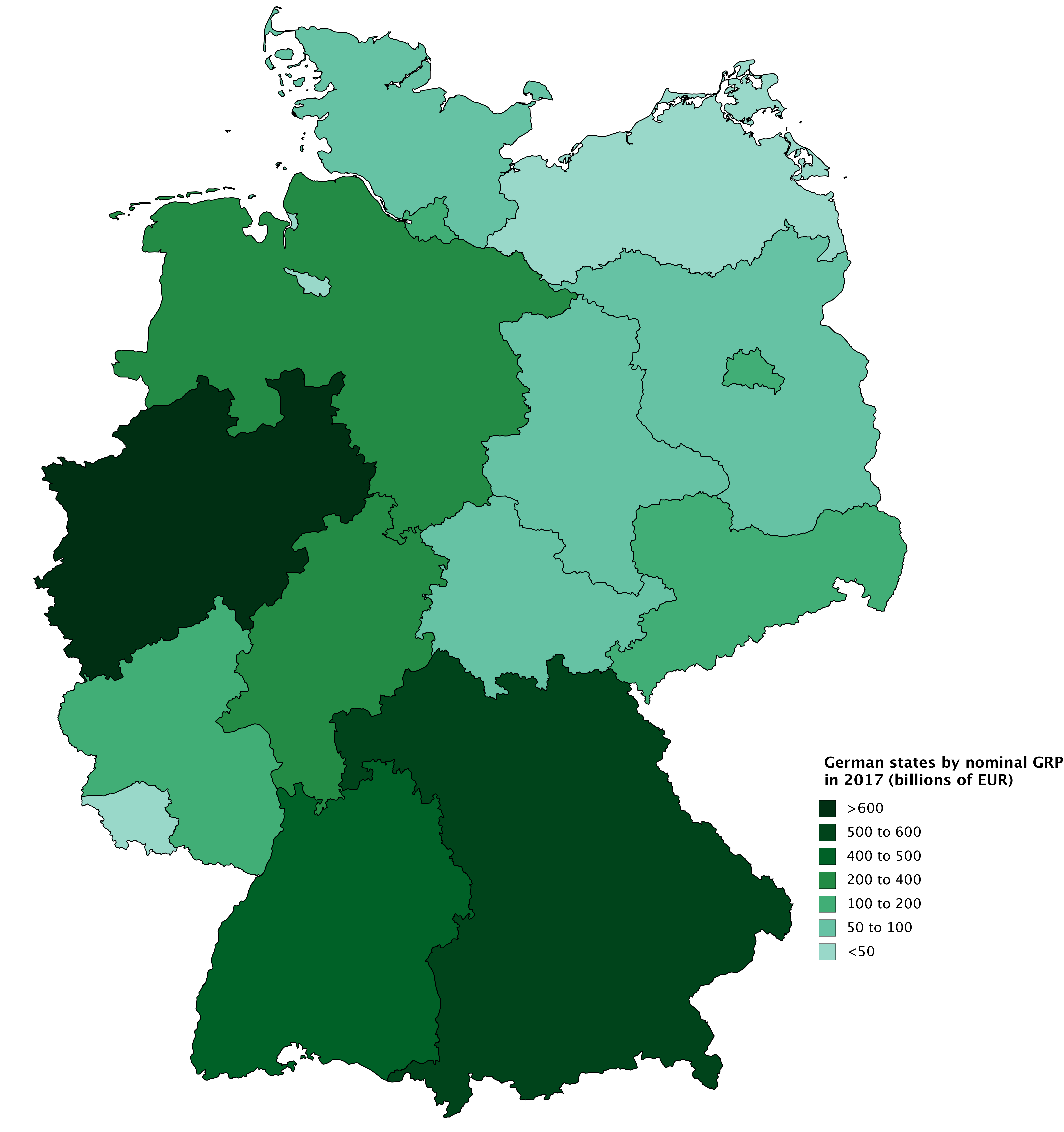 File German States By Nominal Grp In 2017 Png Wikimedia Commons