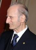 Giovanni Conso Italian judge and politician
