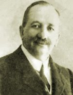 Giuseppe Sorge historian, prefect and director of public security