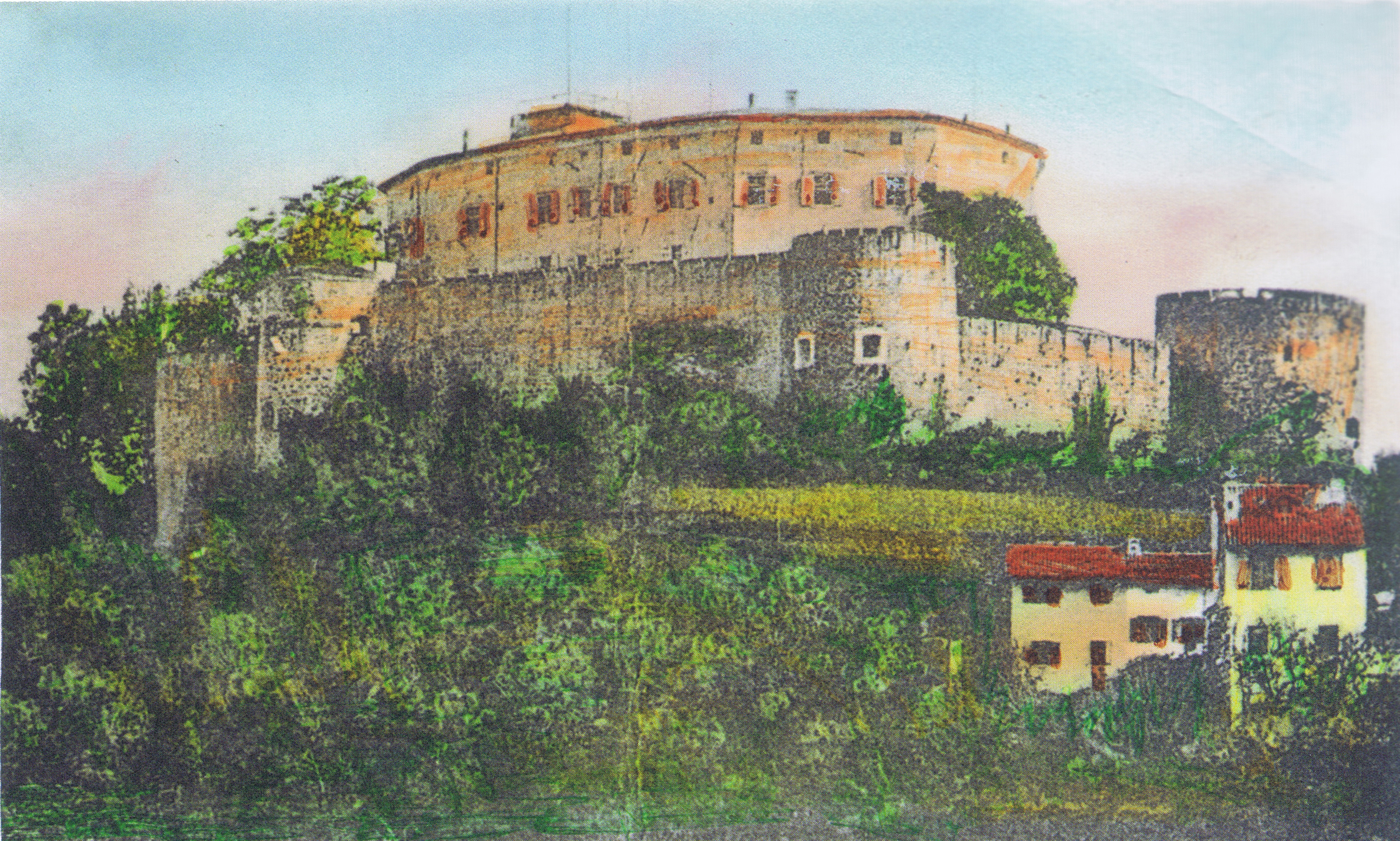 gorizia dating site The castle of gorizia, dating back to the 11th century, houses the museum of the middle ages in gorizia the museum features magnificently furnished rooms and displays an interesting collection of historical, artistic and archaeological items.