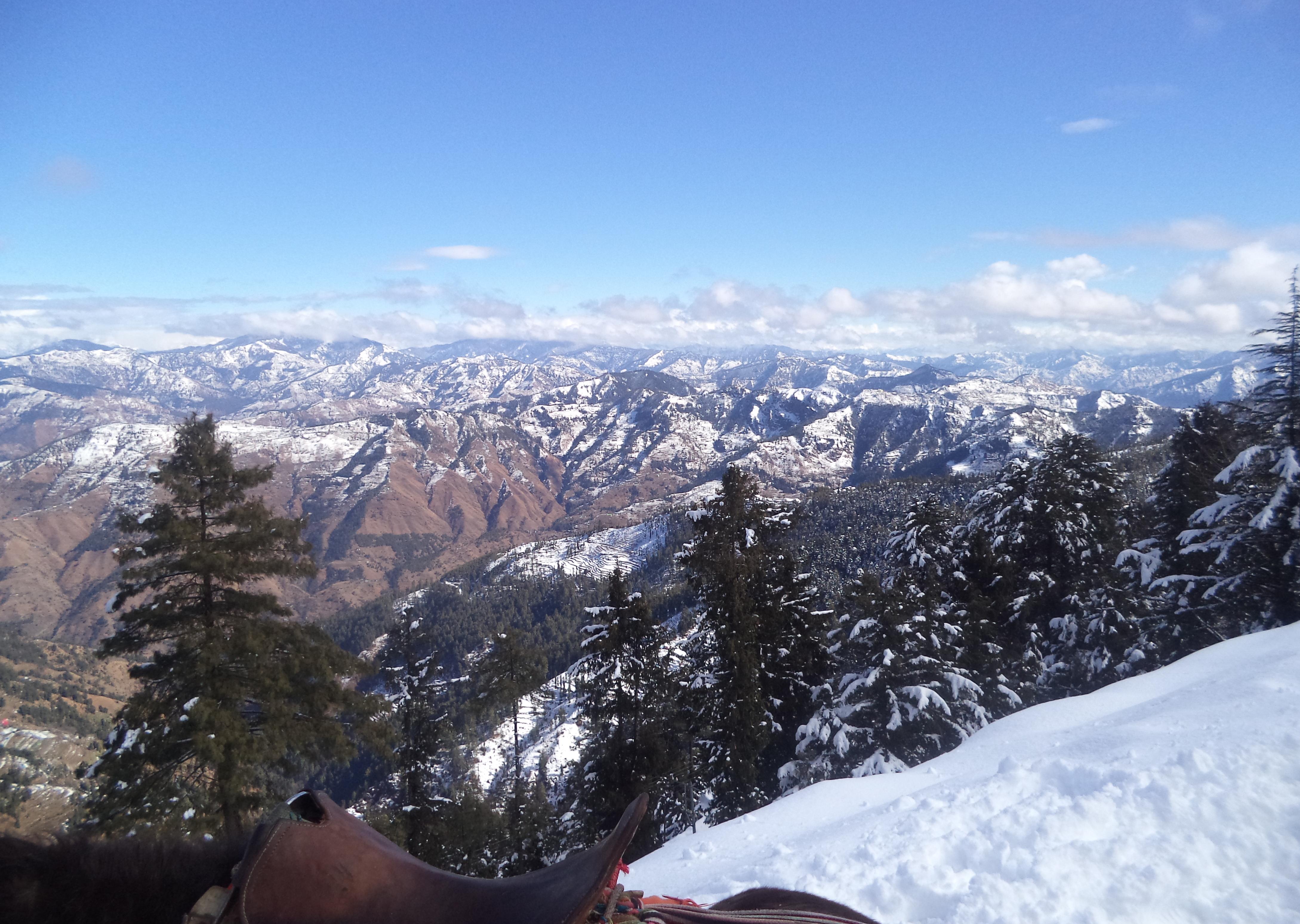 Great Himalayan National Park - Wikipedia