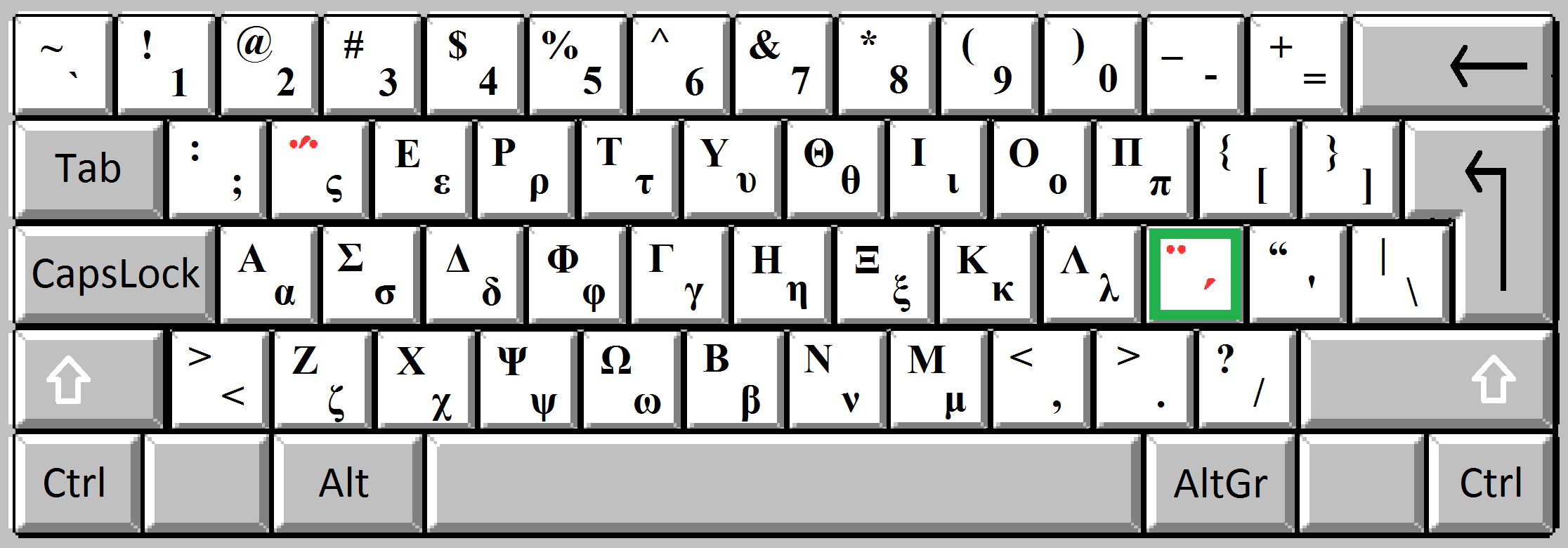 file greek keyboard mono 2 png wikimedia commons how to make your own clip art with letters how to make your own clipart for free