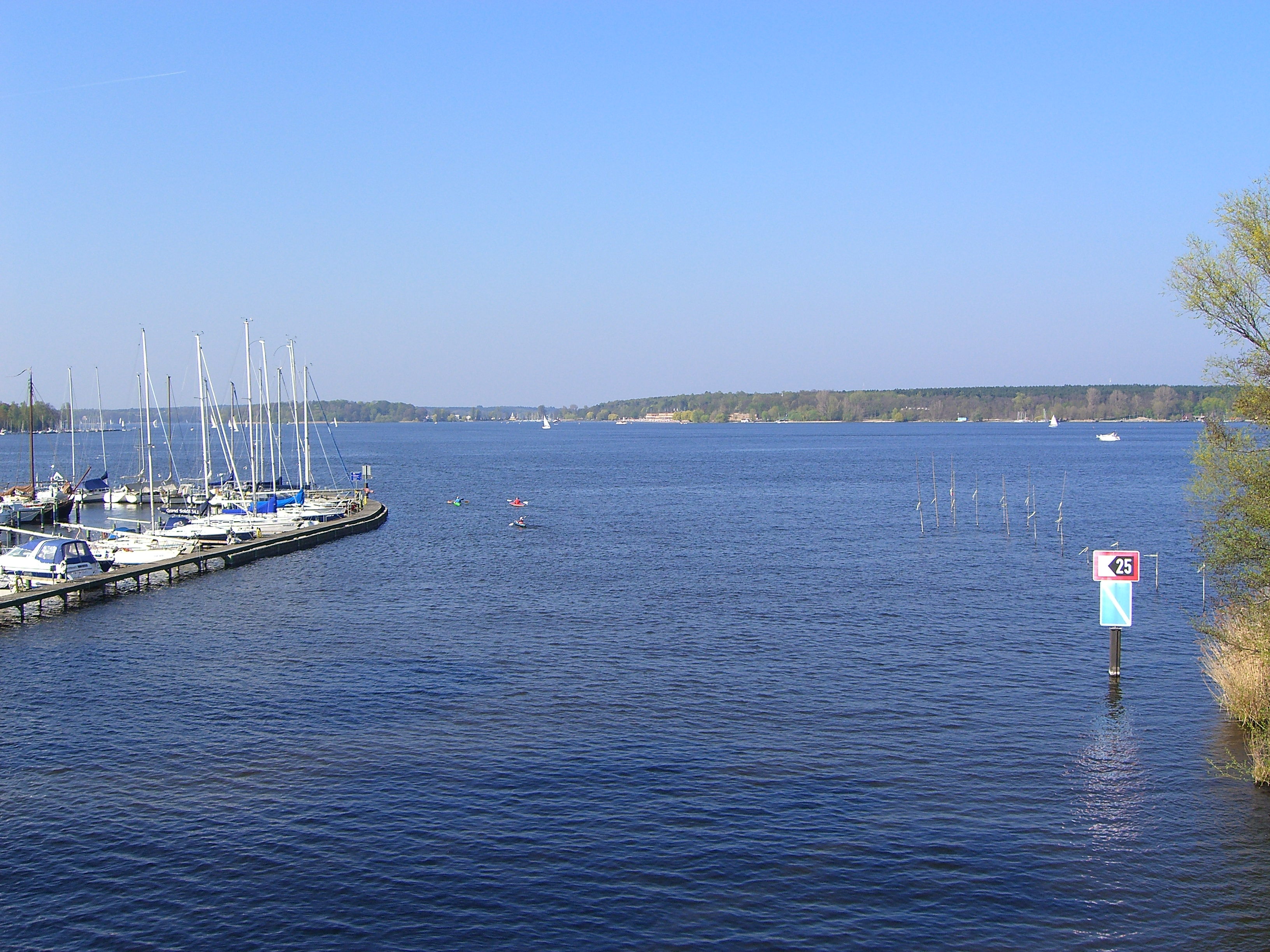 Gro%C3%9Fer_Wannsee on News Page