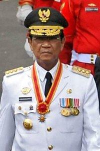 Daftar Gubernur Daerah Istimewa Yogyakarta Wikipedia Bahasa Indonesia Ensiklopedia Bebas