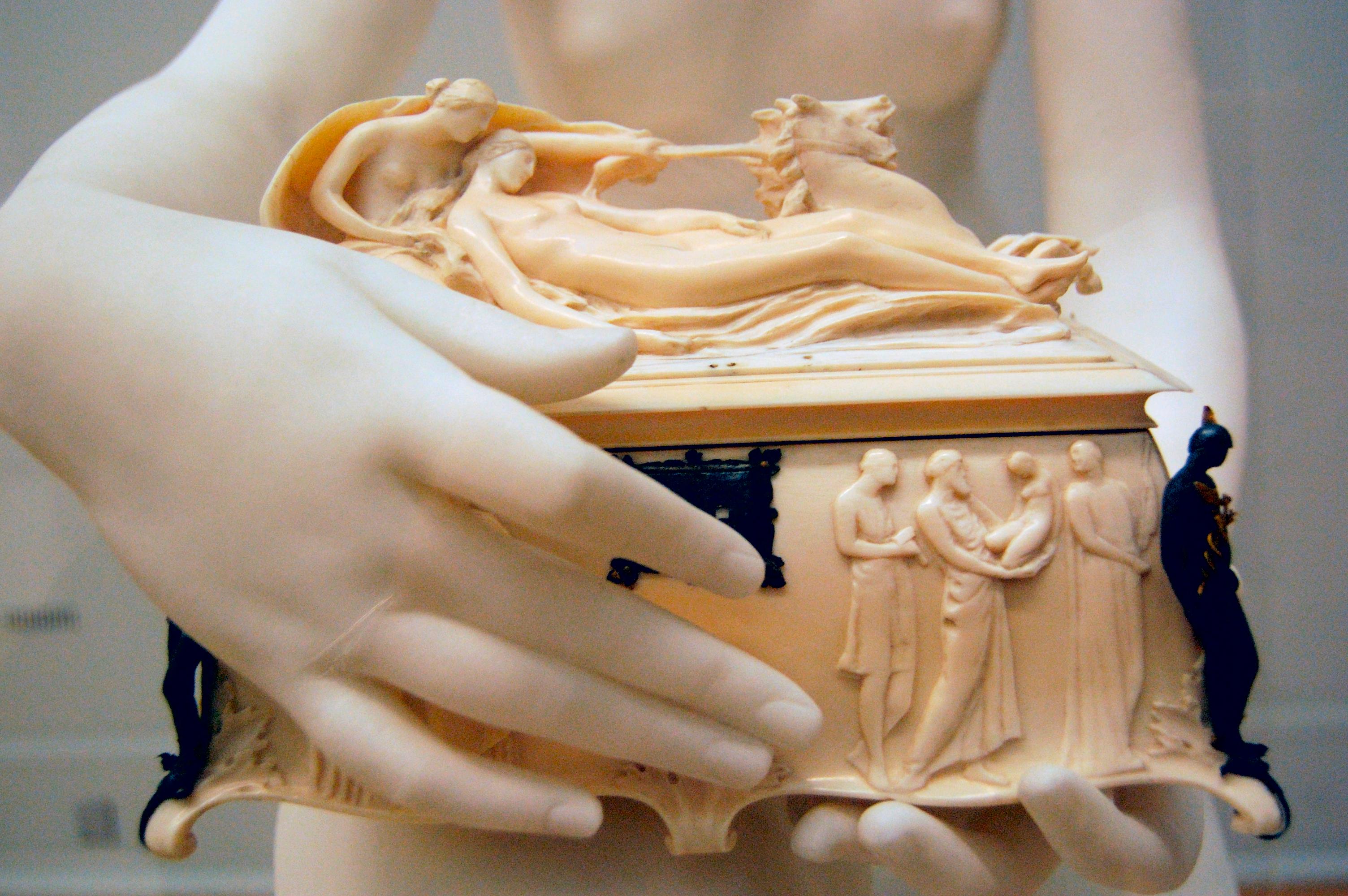File Harry Bates Pandora 1891 Detail Of Box On