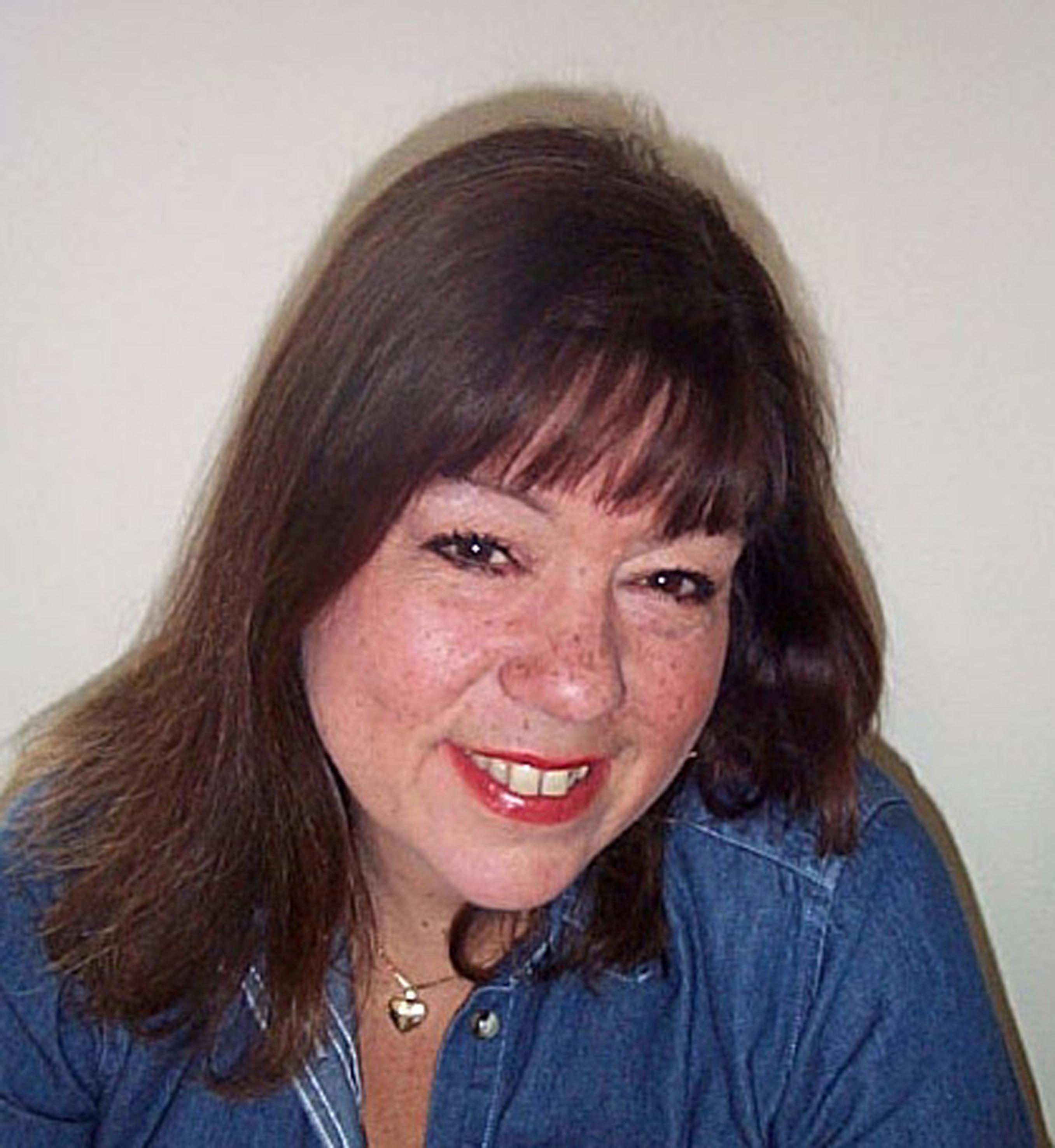 Heather Anita Couper