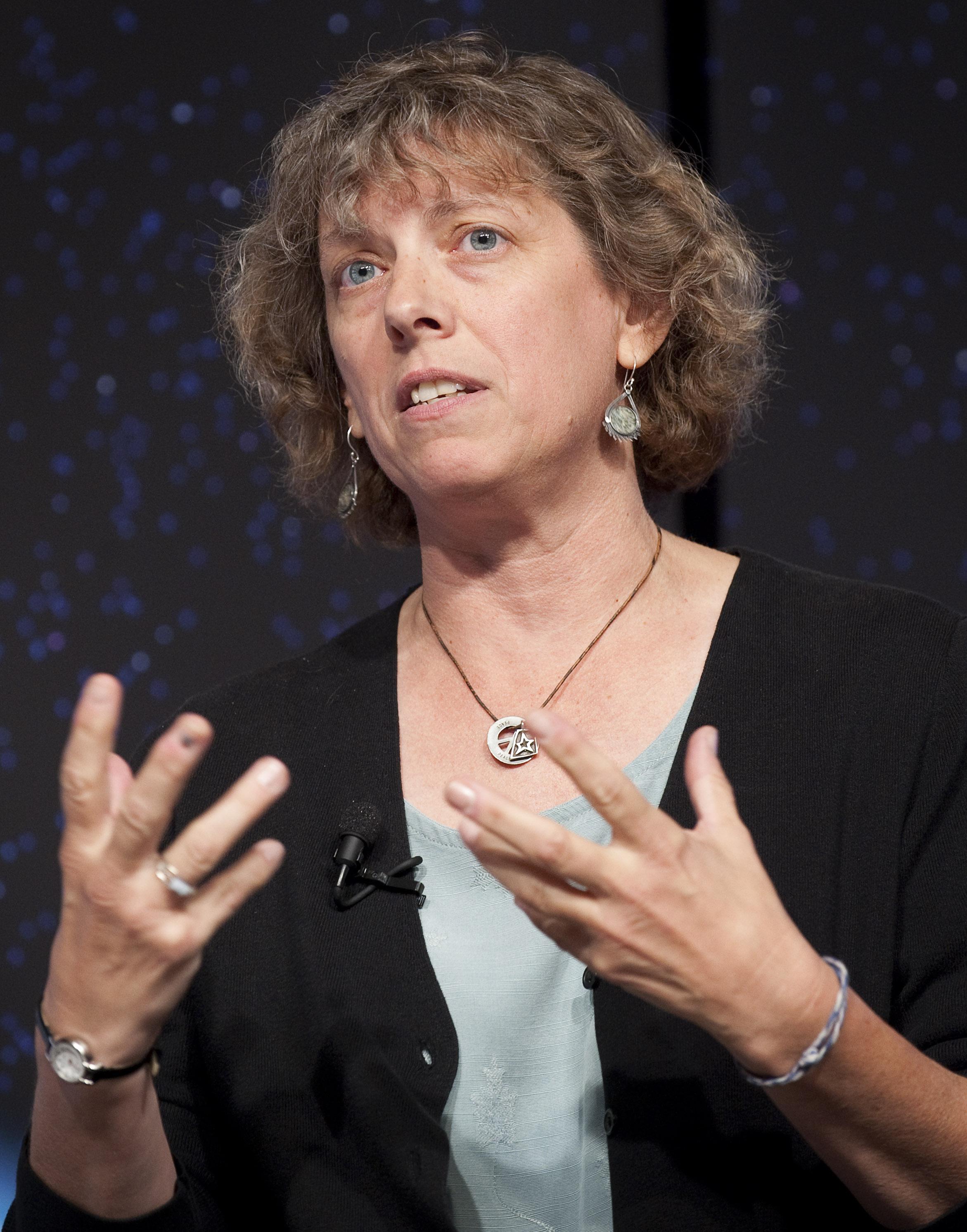 Heidi Hammel Wikipedia