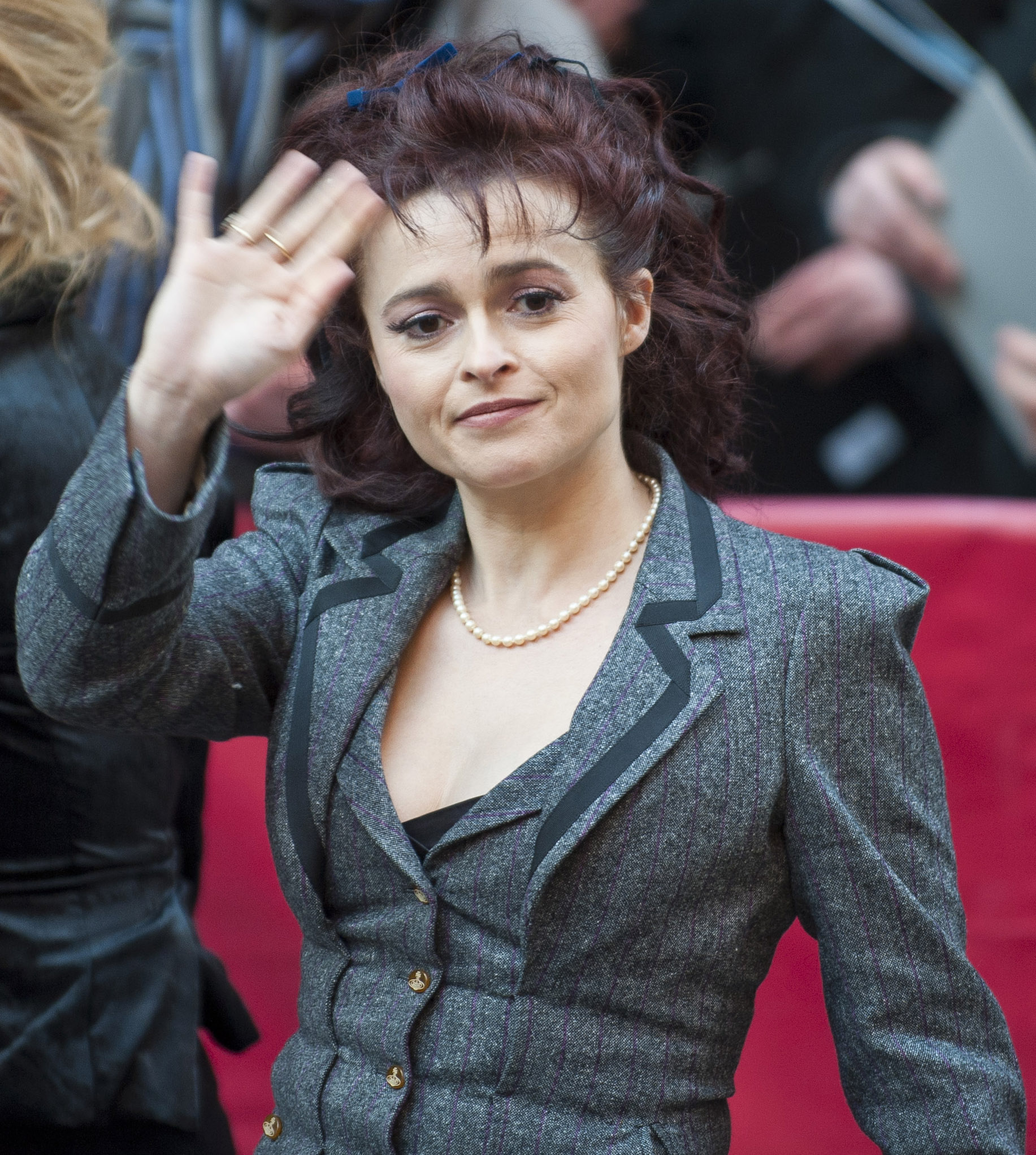 File:Helena Bonham Carter (Berlin Film Festival 2011) 2 ... Helena Bonham Carter Facts