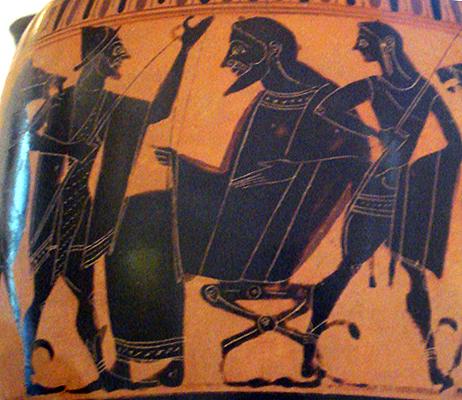 File:Hermes diante de Zeus.jpg