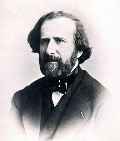 Image of Hippolyte Louis Fizeau from Wikidata