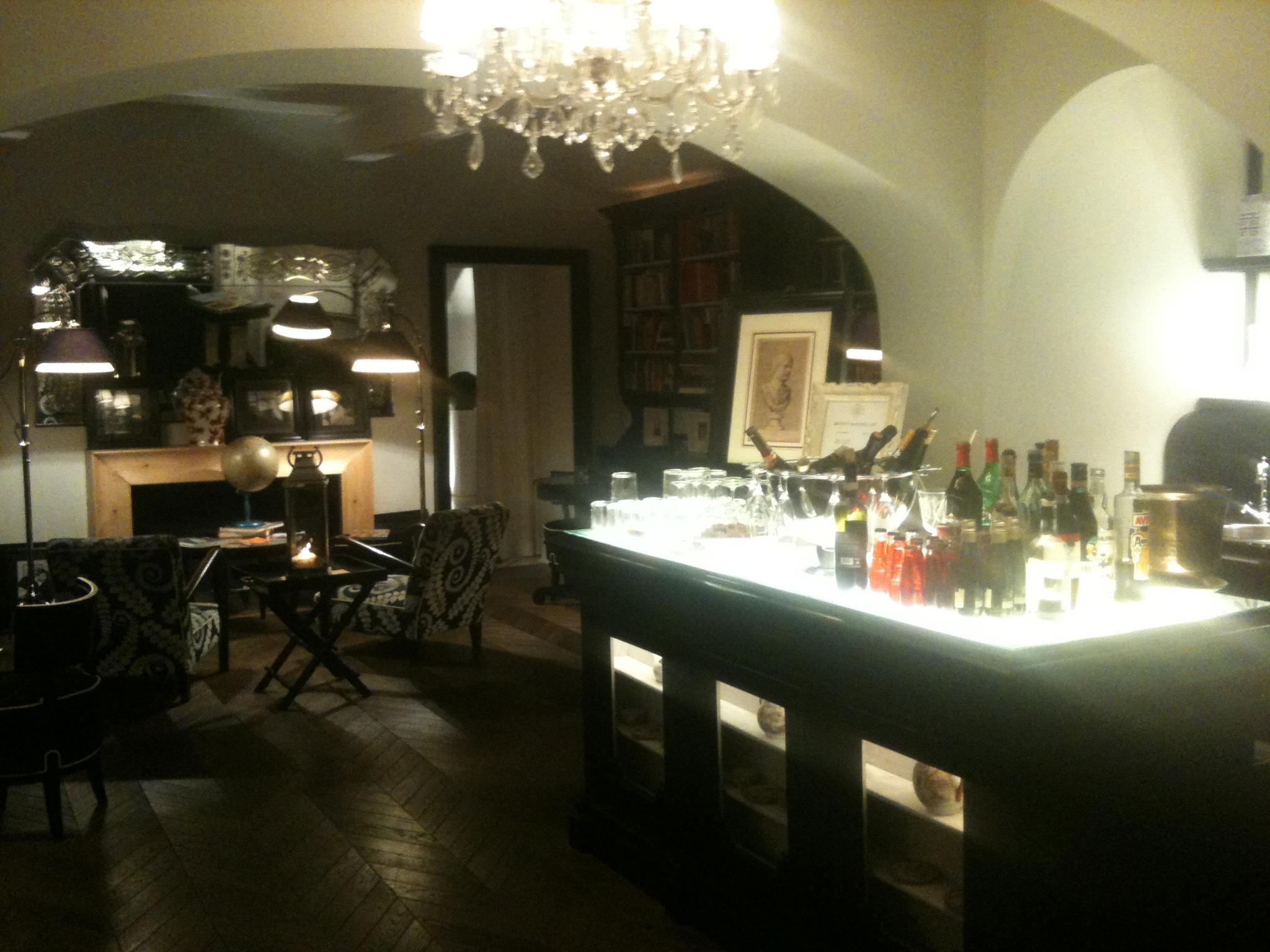 Hotel Cellai Firenze