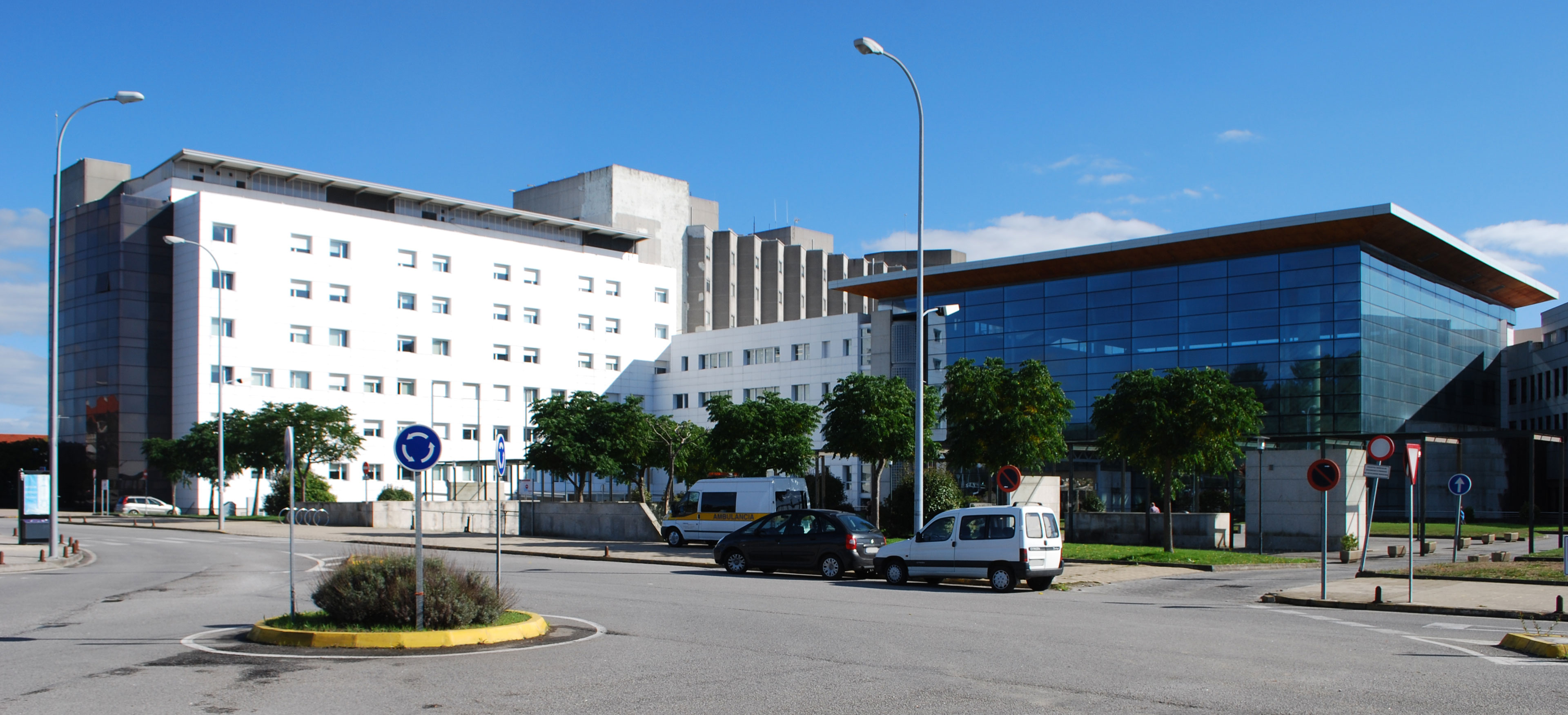 file hospital arquitecto marcide ferrol a coru a wikimedia commons