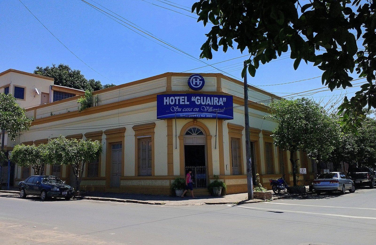 Hotel Villa De Klughte President