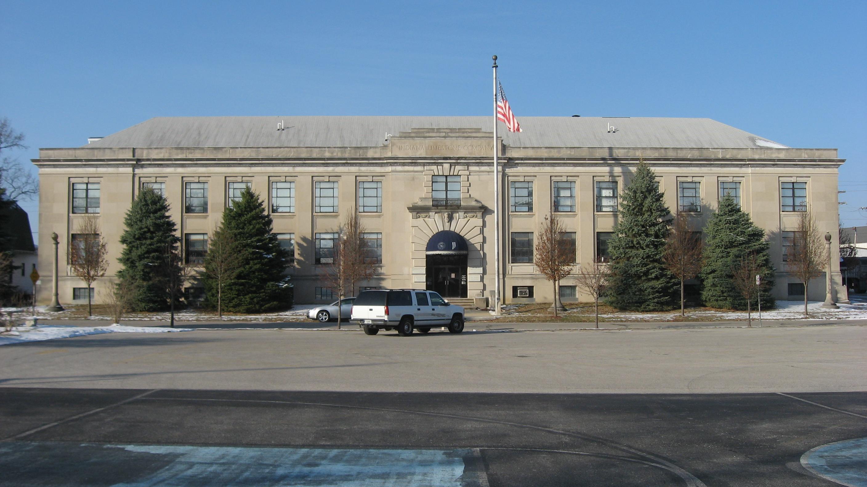 City Of Bedford Ohio Building Dept