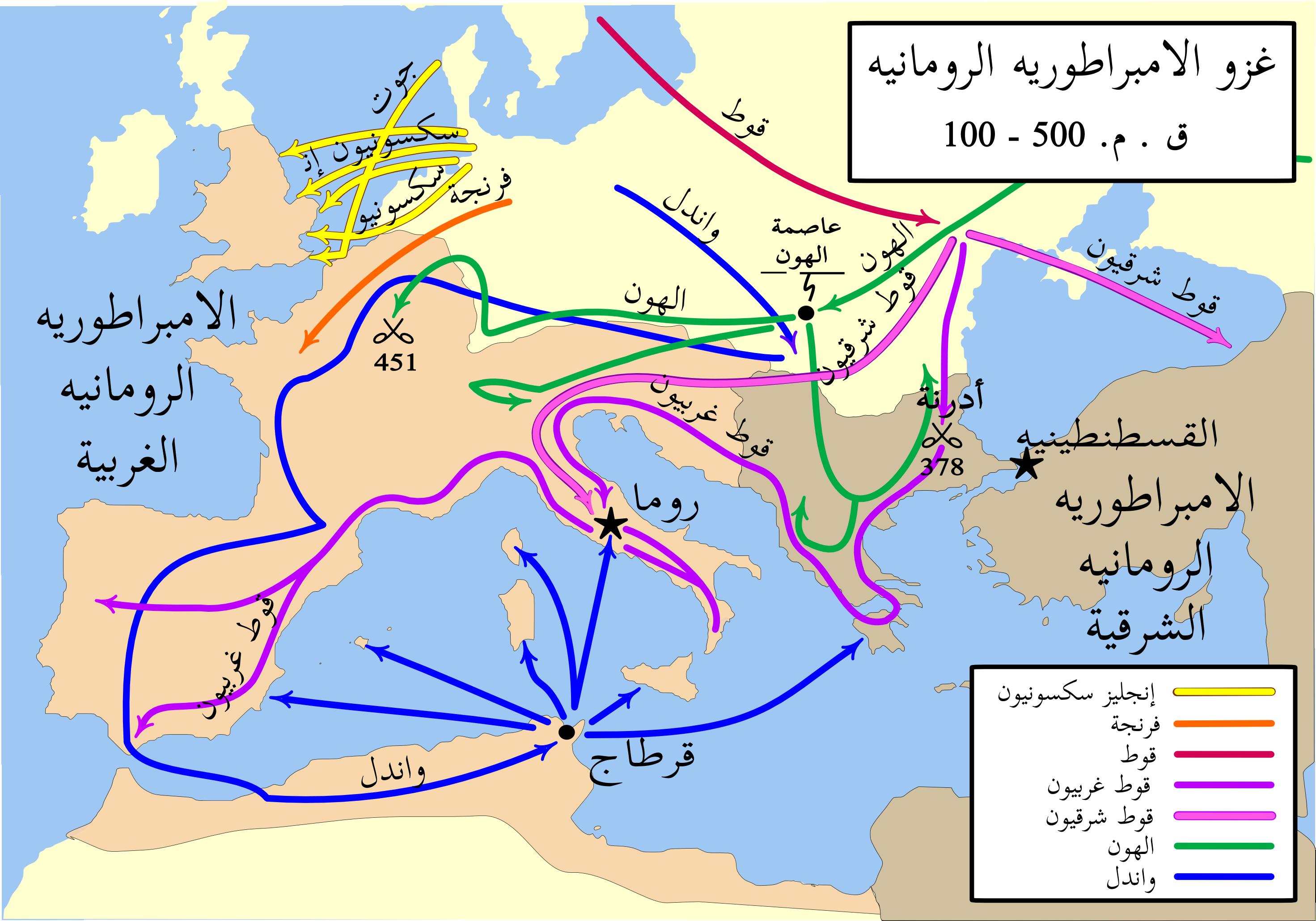 حرب النهر pdf