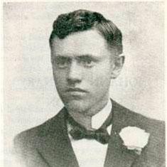 Jóhann Gunnar Sigurðsson