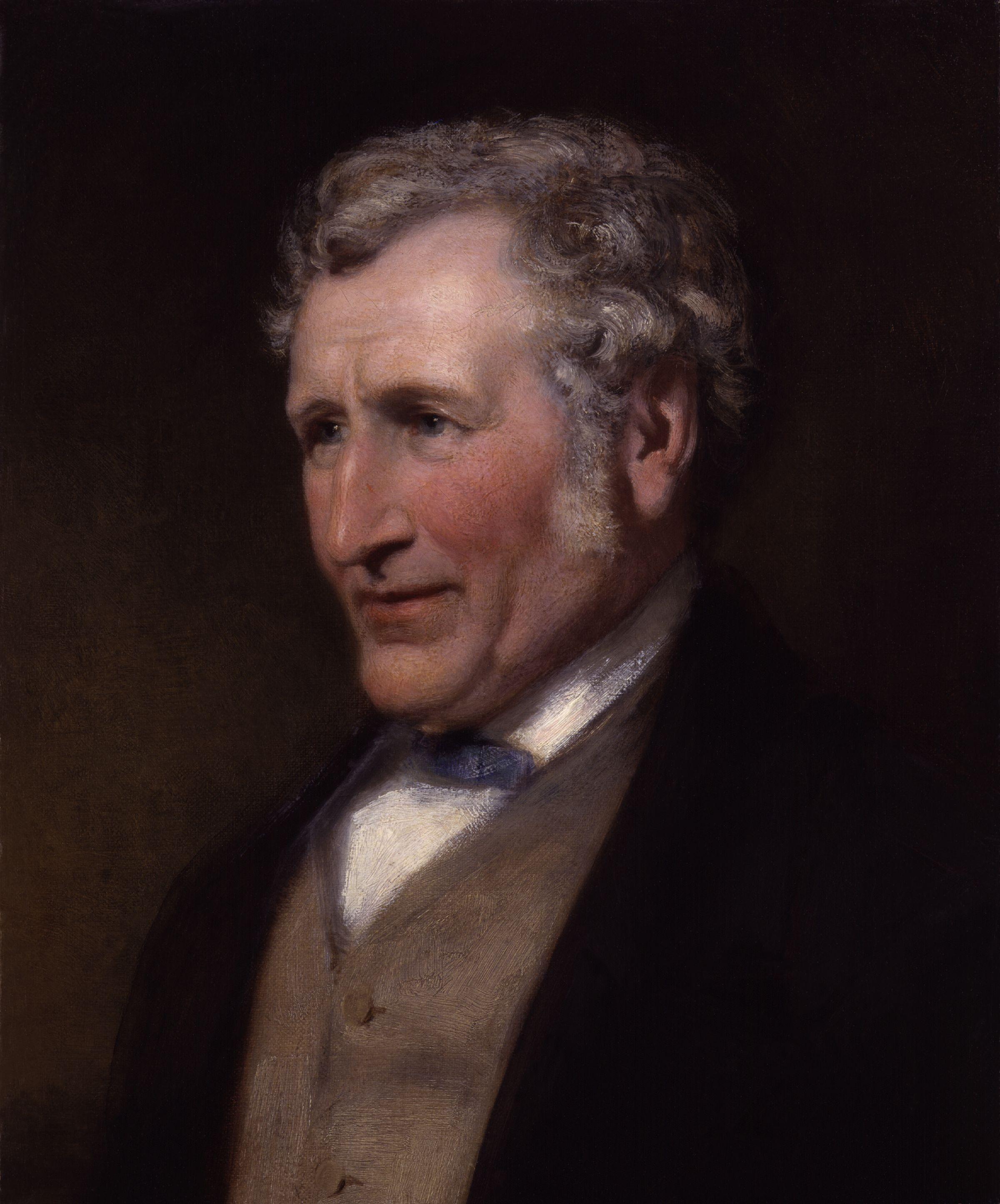 Image of James Hall Nasmyth from Wikidata