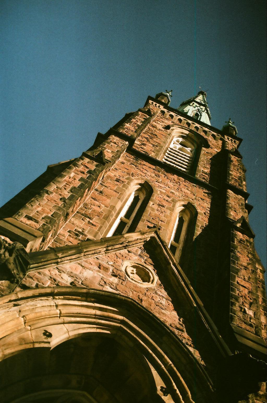 Jarvis Street Baptist Church - Wikipedia