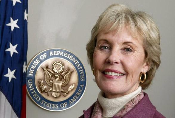 Jennifer Dunn  Politician