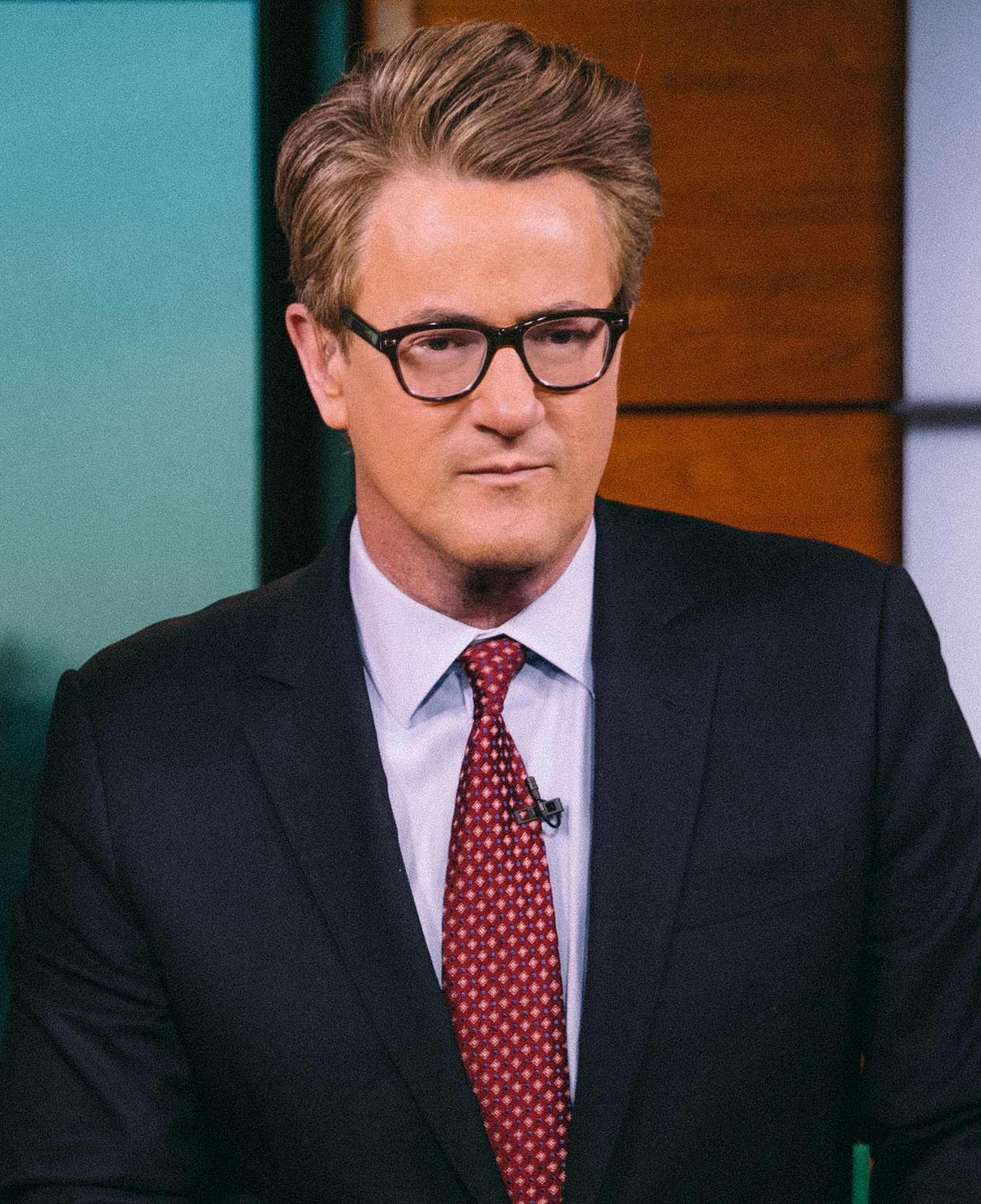 Joe Scarborough - Wikipedia