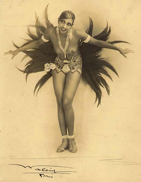 Josephine Baker 4
