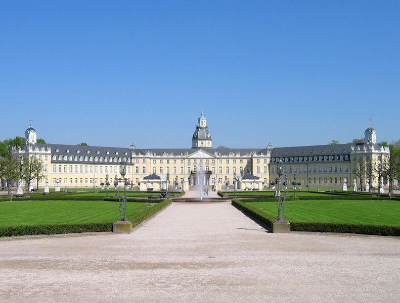 Karlsruhe – Travel guide at Wikivoyage
