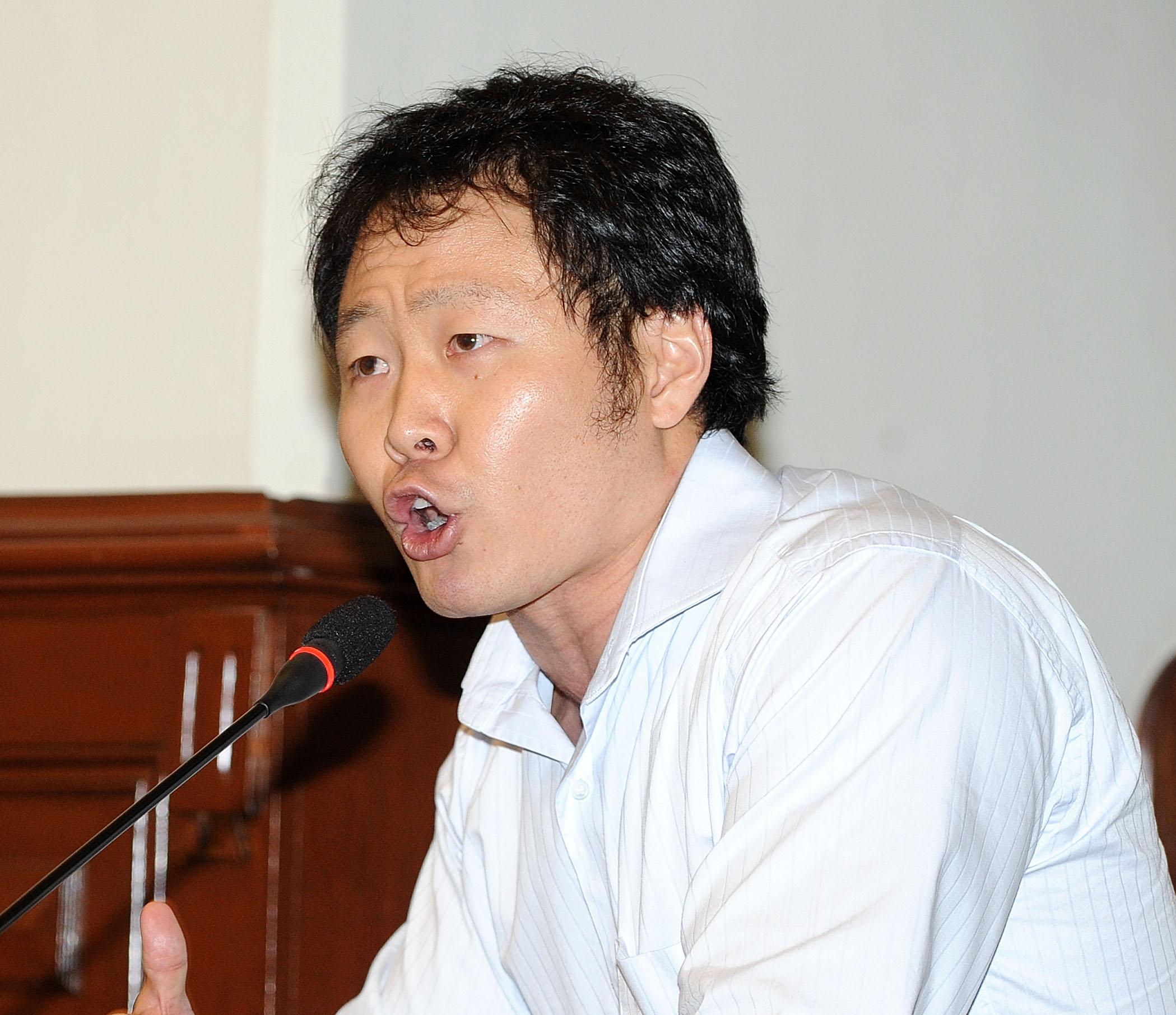 Veja o que saiu no Migalhas sobre Kenji Fujimori