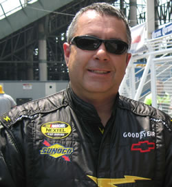 Kevin Lepage American stock car racing driver