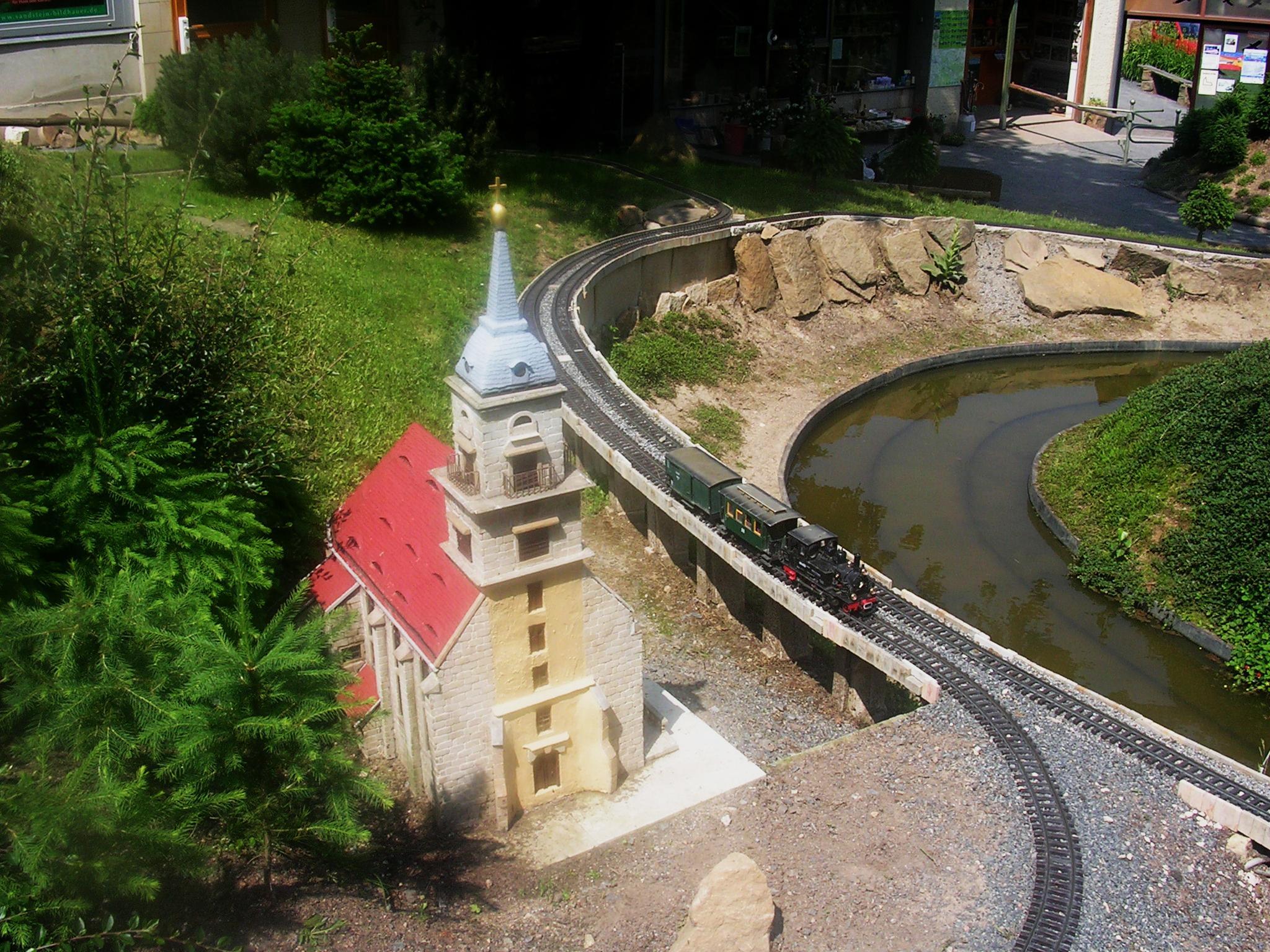 File kleine s chsische schweiz zug und for Garden railway designs