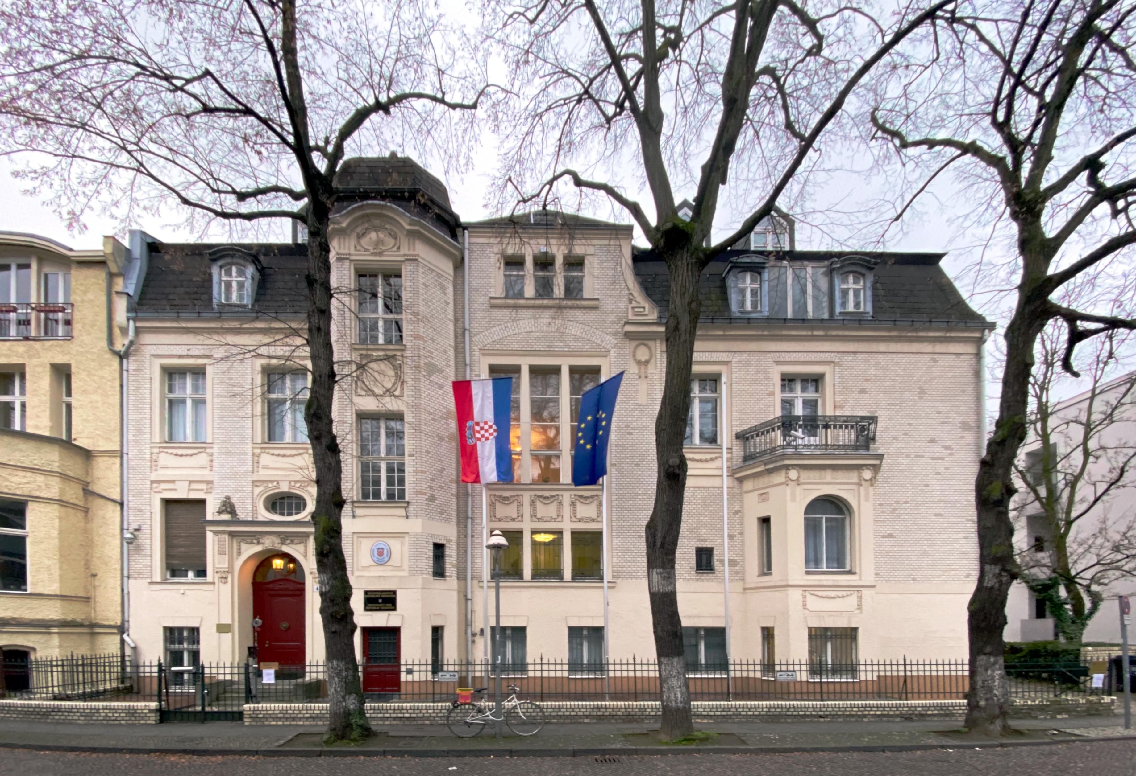 botschaft aserbaidschan in berlin