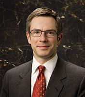 Randall Kroszner American economist